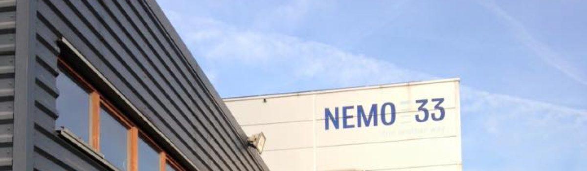 Back By Popular Demand, NEMO33